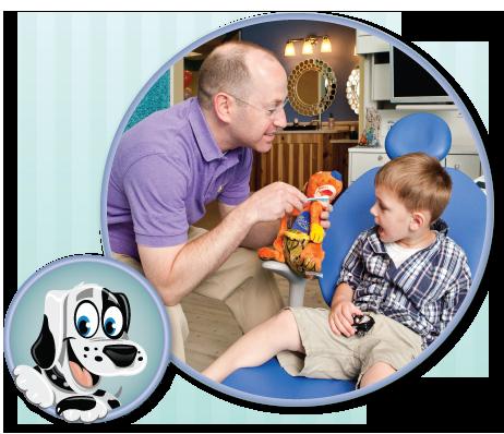 Hi-Tech Dentistry for Kids!