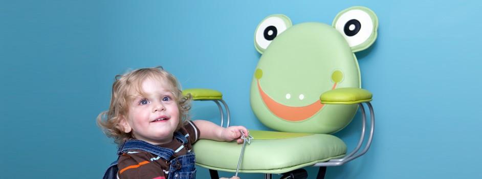 Kid's Dental Chair