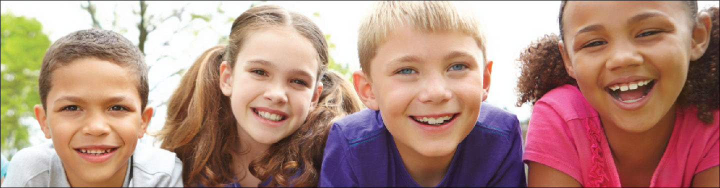 Orthodontics for Kids in Southbury